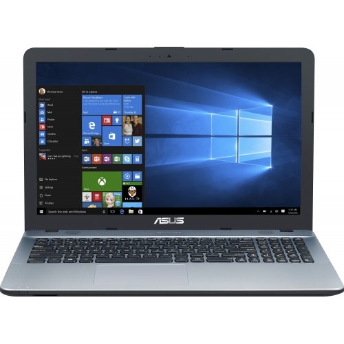 Ноутбук Asus X541NC-GO034 Silver