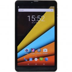 Sigma Mobile X-style Tab A81 Gold