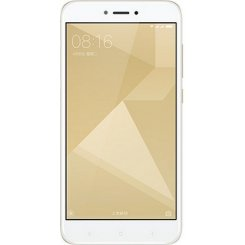 Xiaomi Redmi 4X 2/16GB Gold
