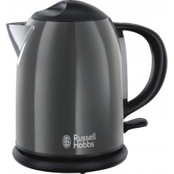 Russell Hobbs 20414-70 Colours Plus Grey