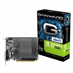 Gainward GeForce GT 1030 SilentFX 2048MB (426018336-3927)