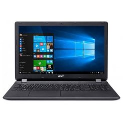Acer Aspire ES1-572-P586 (NX.GD0EU.061) Midnight Black