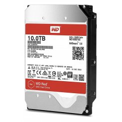 Western Digital RED (NAS) 10TB 256MB 5400RPM 3.5'' (WD100EFAX)