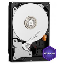 Western Digital Purple 8TB 64MB 5400RPM 3.5'' (WD80PURZ)