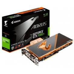 Gigabyte Geforce GTX 1080 TI Waterforce WB Xtreme Edition 11264MB (GV-N108TAORUSX WB-11GD)