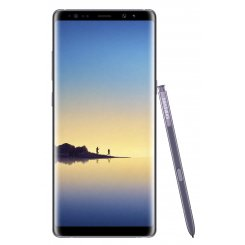 Samsung Galaxy Note8 N950 Orchid Gray