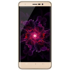 Nomi i5510 Space M Gold