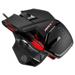MadCatz R.A.T. 4 (MCB43731) Black/Red