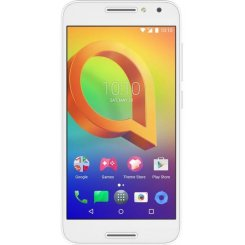 Alcatel One Touch A3 5046D Pure White