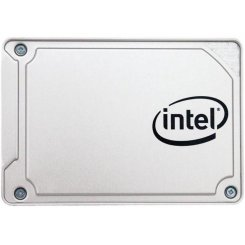 Intel 545s TLC 512GB 2.5'' (SSDSC2KW512G8X1)