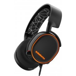 SteelSeries Arctis 5 (61443) Black