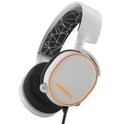 SteelSeries Arctis 5 (61444) White