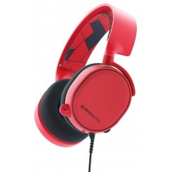 SteelSeries Arctis 3 (61435) Solar Red