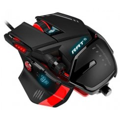 MadCatz R.A.T. 6 (MCB43732) Black/Red
