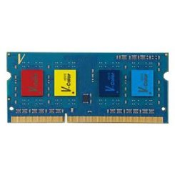 V-COLOR SODIMM DDR3 4GB 1600Mhz (TF34G16S811L)