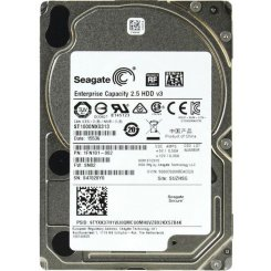 Seagate Enterprise Capacity 1TB 128MB 7200RPM 2.5
