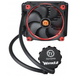 Thermaltake Riing Red 140 (CL-W150-PL14RE-A)