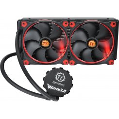 Thermaltake Riing Red 280 (CL-W138-PL14RE-A)