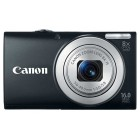 Canon PowerShot A4000 IS Black