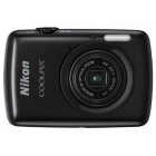 Nikon Coolpix S01 Black