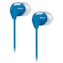 Philips SHE3595BL/00 Blue