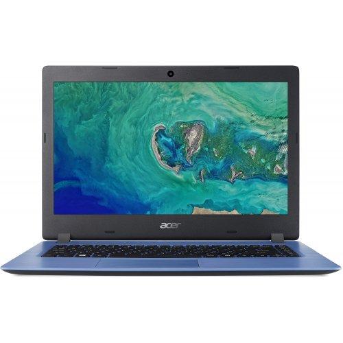 Фото Ноутбук Acer Aspire 1 A114-32-P4AX (NX.GW9EU.006) Blue