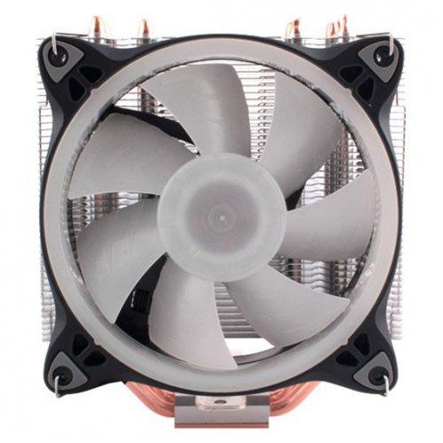 Фото Система охлаждения Aardwolf Performa 10X RGB (APF-10XPFM-120RGB)