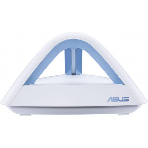 Фото Wi-Fi роутер Asus Lyra Trio Ai Mesh Router (MAP-AC1750-2PK)