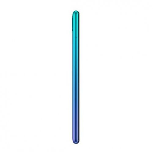 Фото Смартфон Huawei Y7 2019 3/32GB Aurora Blue