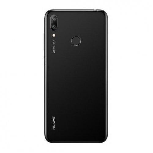 Фото Смартфон Huawei Y7 2019 3/32GB Midnight Black
