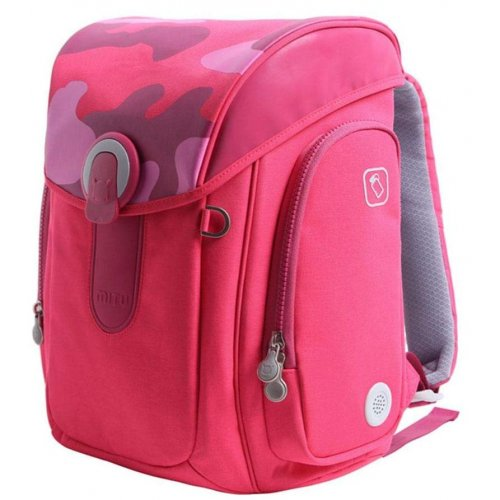 Фото Рюкзак Xiaomi Mi MITU Children Backpack 13L Pink