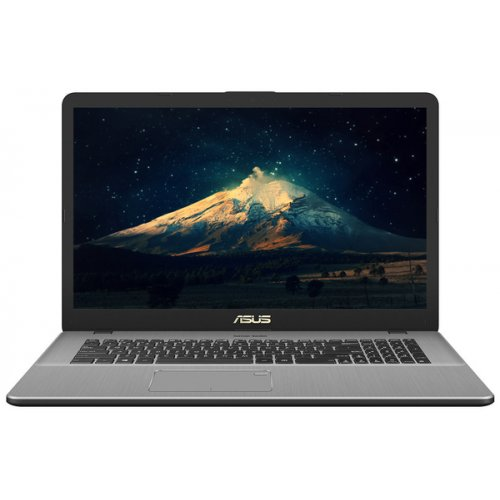 Купить Ноутбуки, Asus VivoBook Pro 17 N705FN-GC006 (90NB0JP1-M00080) Star Grey