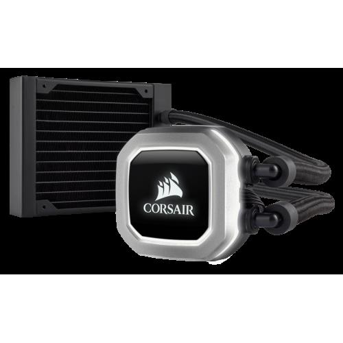 Фото Готовая СВО Corsair Hydro Series H75 (2018) (CW-9060035-WW)