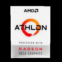 AMD Athlon 220GE 3.4GHz sAM4 Box (YD220GC6FBBOX)