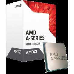 AMD A6-7480 3.5GHz sFM2+ Box (AD7480ACABBOX)