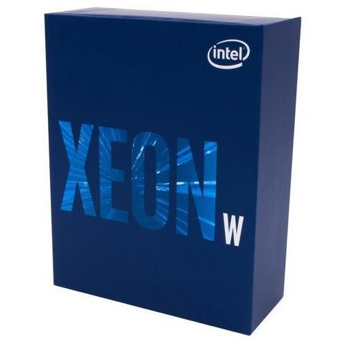 Фото Процессор Intel Xeon W-3175X 3.1(3.8)GHz s3647 Box (BX80673W3175X)