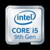 Фото Intel Core i5-9400F 2.9(4.1)GHz 9MB s1151 Tray (CM8068403358819)
