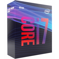 Intel Core i7-9700KF 3.6(4.9)GHz 12MB s1151 Box (BX80684I79700KF)
