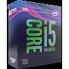 Фото Intel Core i5-9600KF 3.7(4.6)GHz 9MB s1151 Box (BX80684I59600KF)