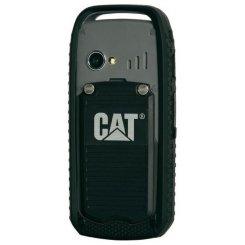 Фото Мобильный телефон Caterpillar CAT B25 Black