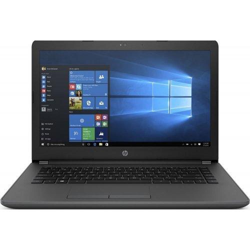 Купить Ноутбуки, HP 240 G6 (4BD02EA) Dark Ash Silver
