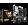 Gigabyte Z390 M (s1151-V2, Intel Z390)
