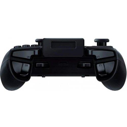 Фото Игровой манипулятор Razer Raiju Mobile for Android (RZ06-02800100-R3M1) Black