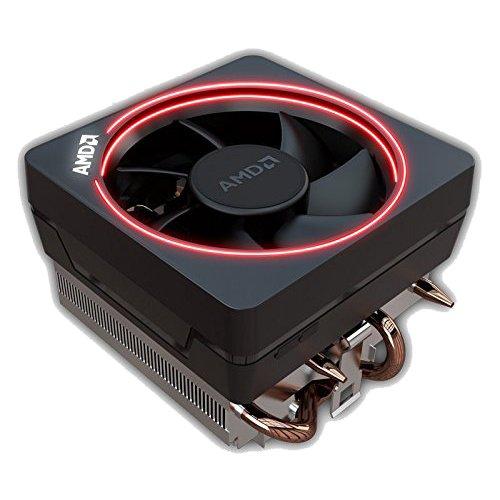 Фото Система охлаждения AMD Wraith Max RGB (199-999575)