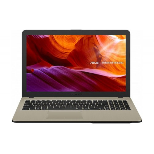 Купить Ноутбуки, Asus VivoBook F540MA-DM470 (90NB0IR1-M07640) Chocolate Black