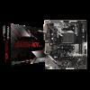 AsRock B450M-HDV R4.0 (sAM4, AMD B450)