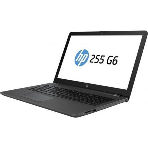 Фото Ноутбук HP 255 G6 (4QW45EA) Dark Ash Silver