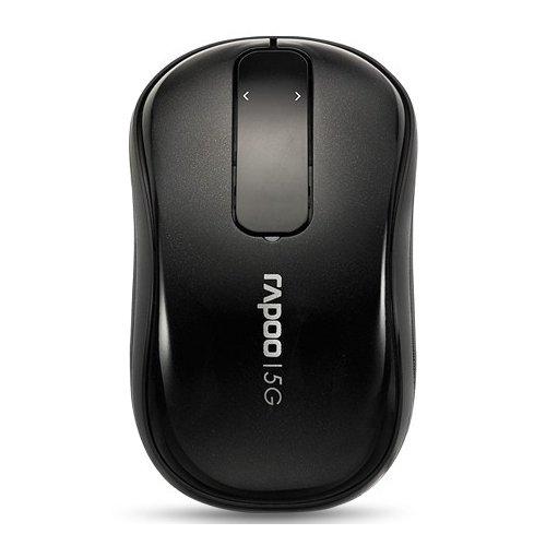 Фото Мышка Rapoo Touch T120p Wireless Black