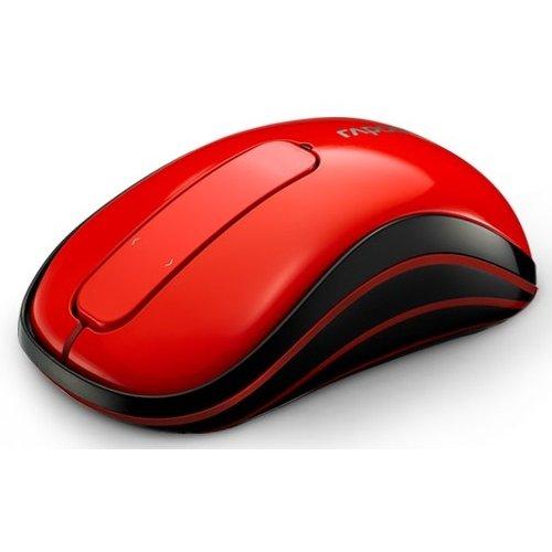 Фото Мышка Rapoo Touch T120p Wireless Red