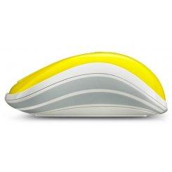 Фото Мышка Rapoo Touch T120p Wireless Yellow